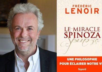 Frédéric Lenoir – 6 décembre 2017
