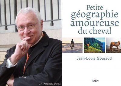 Jean-Louis Gouraud – 17 mai 2017