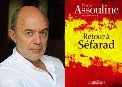 Pierre Assouline – 20 mars 2018