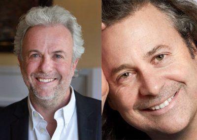 Frédéric Lenoir et Charles Pépin – 14 novembre 2018