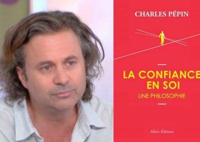 Charles Pépin – 20 juin 2018