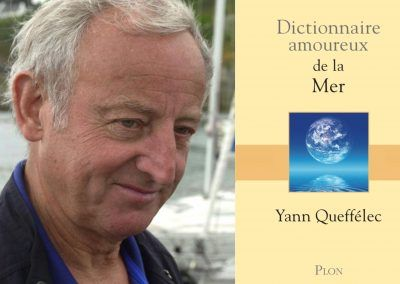 Yann Queffélec – 16 mai 2018