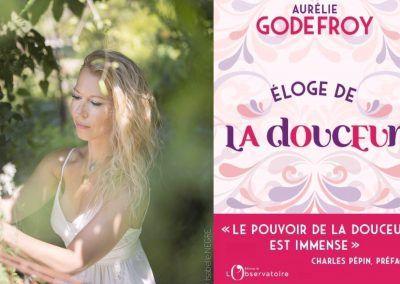 Aurélie Godefroy – 19 décembre 2018