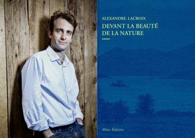Alexandre Lacroix – 16 janvier 2019